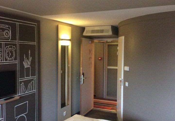 Renovatie hotel IBIS Amsterdam Centre Stopera