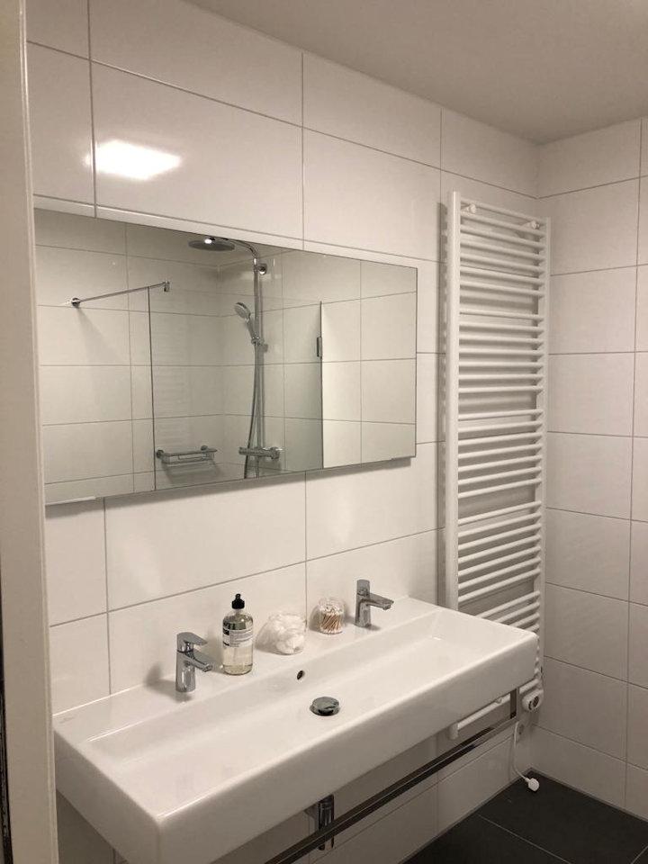 Appartementen Amsterdam – Van den Berg Installateurs