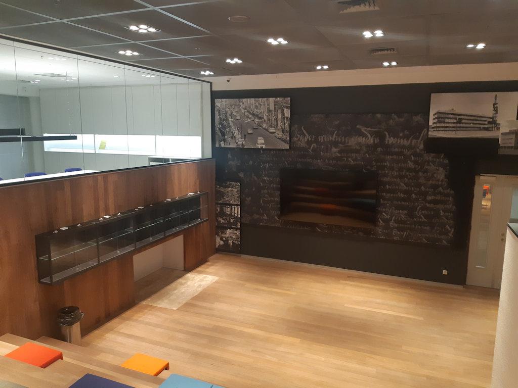 Gemeentehuis Veenendaal – Van den Berg Installateurs