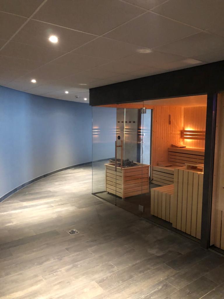 Kasteel Vaalsbroek – Van den Berg Installateurs