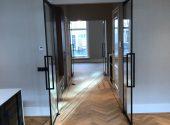 Sarphatistraat – Van den Berg Installateurs
