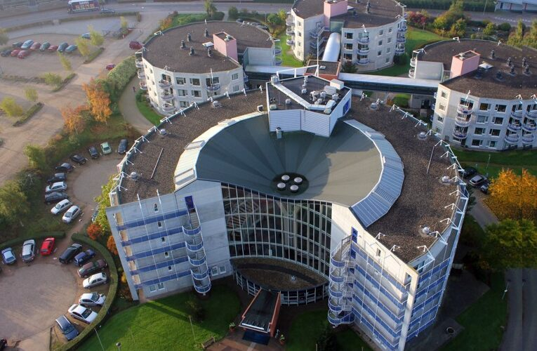 Mooi werk: moderniseren van De Gelderhorst